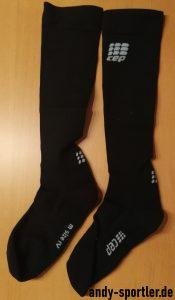 Socken von CEP