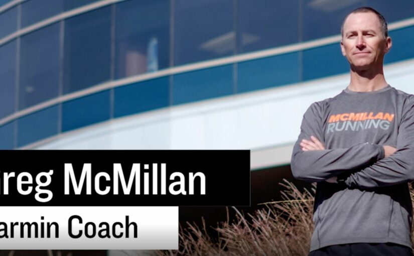 Garmin Coach: Von 0 auf 10Km mit Coach Creg