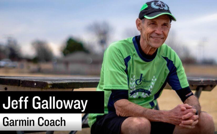 Garmin Laufplan: 5 Kilometer mit Zeitzielt mit Coach Jeff